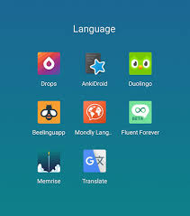 Best Language Learning Apps For Android and iOS