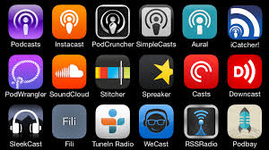 Top 15 Best Podcast Apps