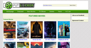 Is Putlocker Illegal?