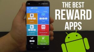 Top 15 Best Reward Apps