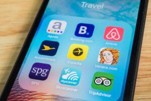 Best 15 Travel Apps