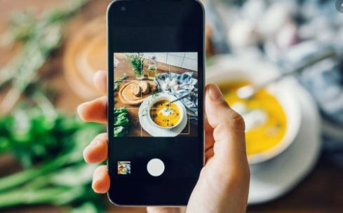 6 Best Nutrition Apps