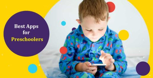 6 Best Preschool apps