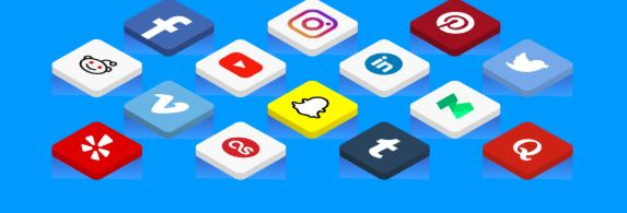 6 Best social media apps That Are Ruling in 2020