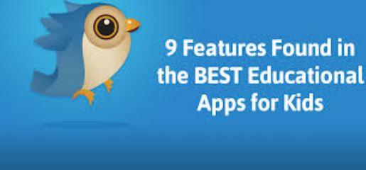 9 Best learning apps for kids