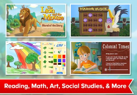 ABCmouse.com - Best Learning Apps for Kids