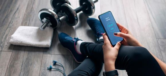 Best Free Fitness Apps