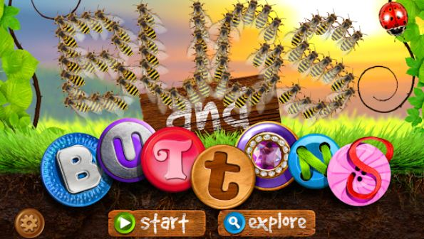Bugs and Buttons – Best Preschool Apps
