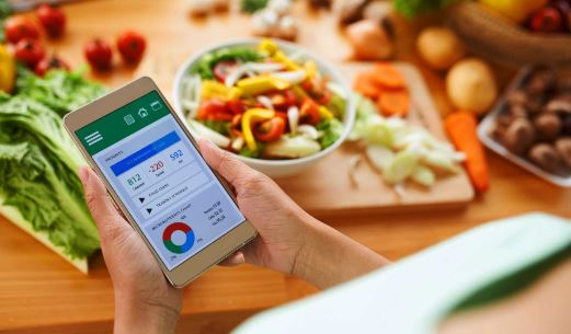 Calorie Count and Food Diary - Best Nutrition Apps