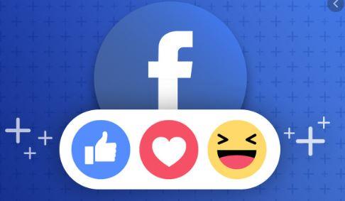 Facebook – Best social media apps