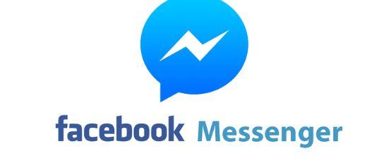 Messenger – Best social media apps