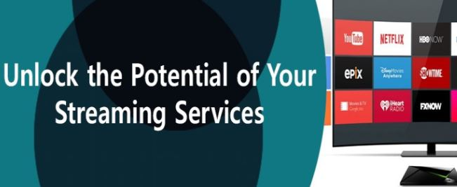 Unlock The Potential of Your Streaming Services