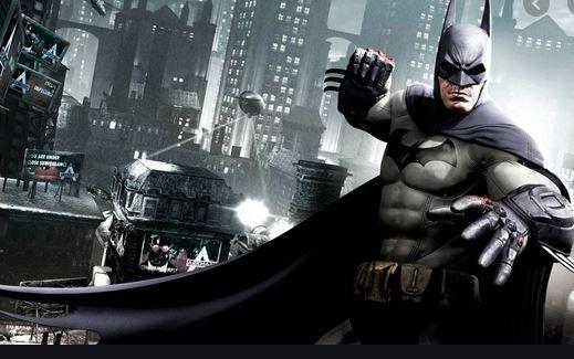 Best Batman VideoGames