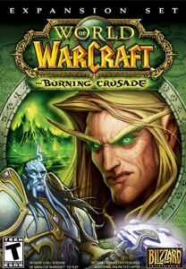 World of Warcraft – Burning Crusade