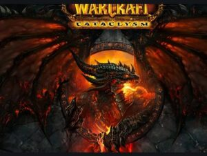 World of Warcraft – Cataclysm