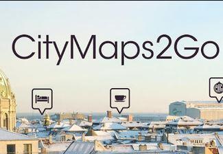 1. CityMaps2Go