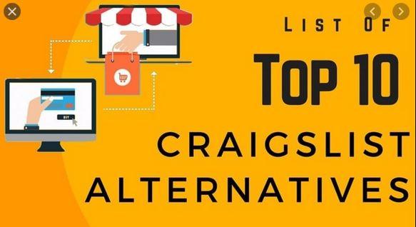 Top 10 Sites Like Craigslist