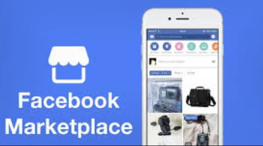 Facebook: MarketPlace