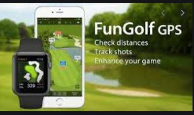 FunGolf GPS