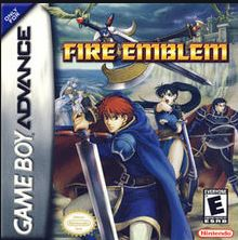 Fire Emblem (Game Boy Advance)