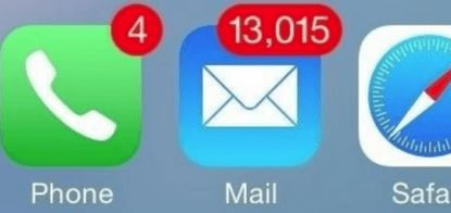 How to Delete All Unread Emails on iPhone