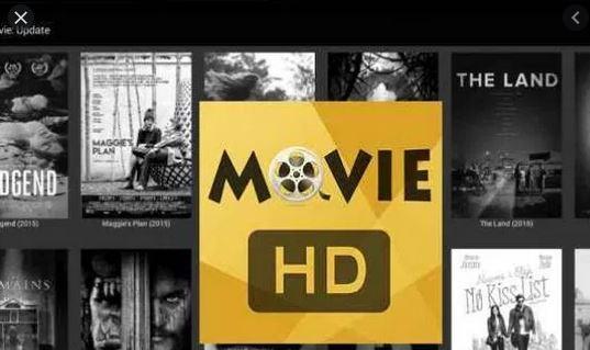 MovieHD App