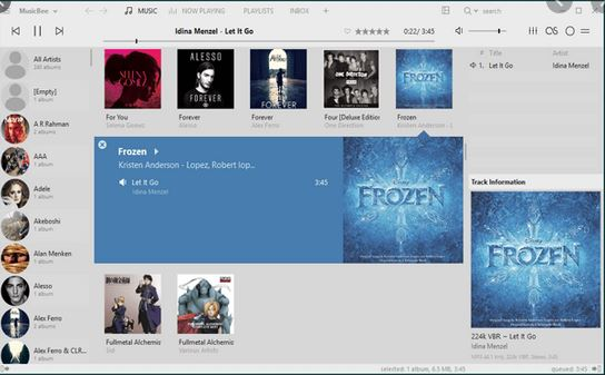 Top 10 Best Music Players for Windows
