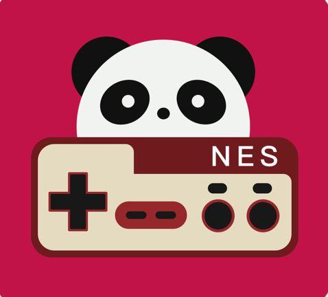 Panda NES – NES Emulator