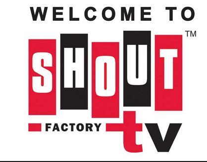 ShoutFactory TV