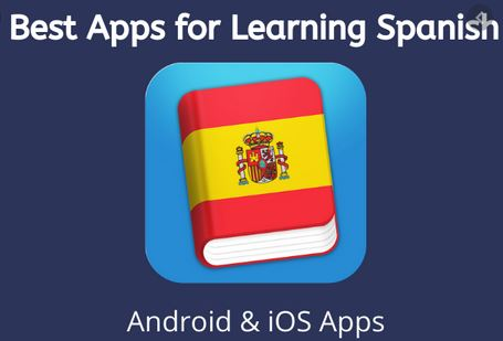 Best Apps to Learn Spanish