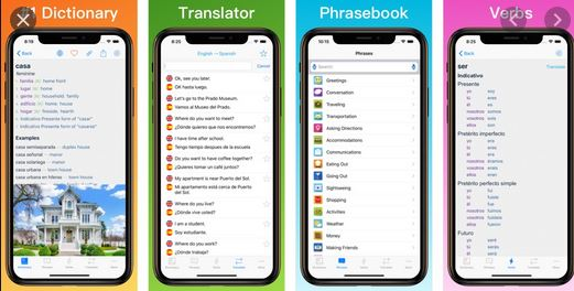Spanish Translator +