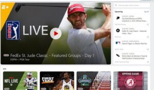 Top 13 Best Sports Streaming Sites