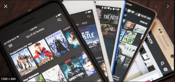Top 13 Best Mobile Movies Streaming Sites