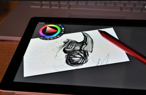 Top 15 Best Drawing Apps for Surface Pro