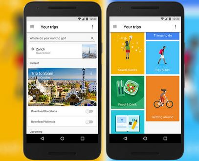 Best Travel Planning Apps