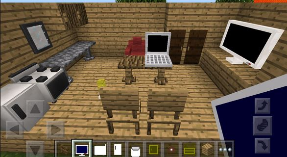 UTK.io for Minecraft PE