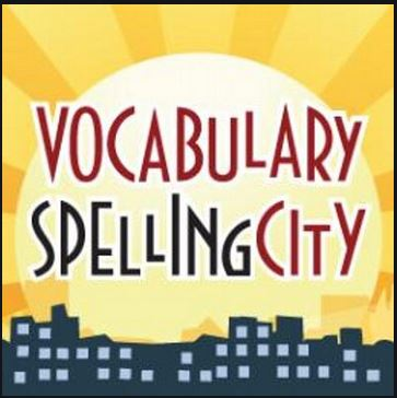 11. VocabularySpellingCity