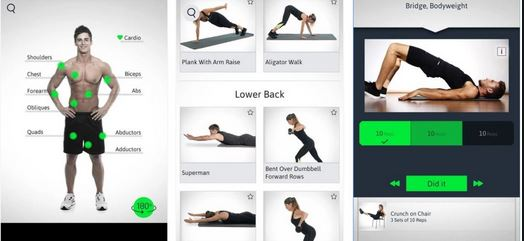 Best Weightlifting Apps