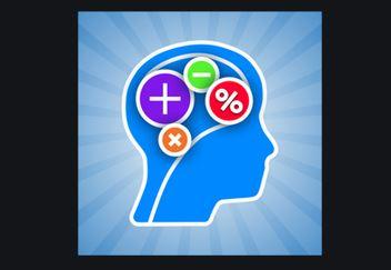 12. Math Brain Booster Game