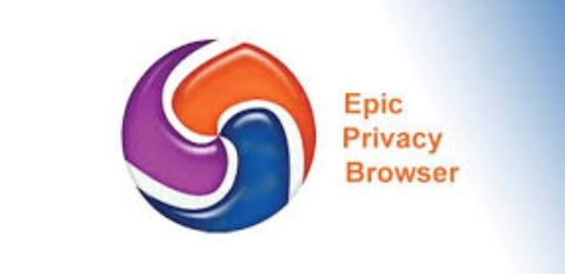 Epic Privacy Browser - Best Anonymous Browser