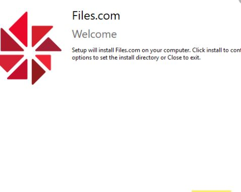 Files.com - Best FTP client software for Windows 10