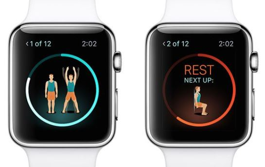 Start With Yoga – Best iWatch Apps