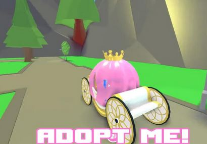 3. Adopt Me!