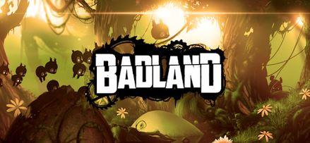 4. BadLand