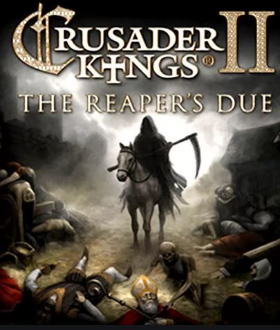 10. Crusader Kings II