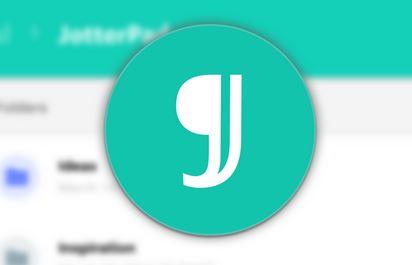 7. JotterPad