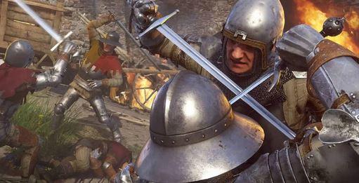 Best Medieval Games 2020