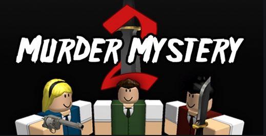 7. Murder Mystery 2