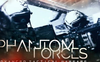 2. Phantom Forces