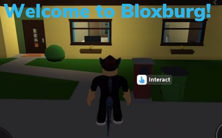 12. Welcome to Bloxburg